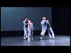 SEAD - BODHI PROJECT - Score 4 4 by Jelka Milic - Trailer - YouTube