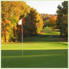 Lake Michigan Hills Golf Club, Benton Harbor, Michigan: http://www.michianagolf.com/Lake_Michigan_Hills_Golf_Club.html
