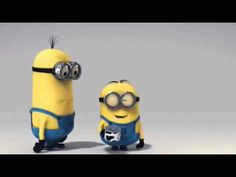 Minions - Best Adverts & Animations Compilation (2015) WHAAAT??? Lol! I love them!!