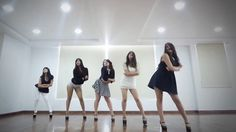 FIESTAR 피에스타  - Mirror (MadNess Dance Cover)