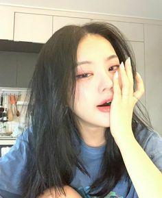 Aesthetic People, Aesthetic Girl, Korean Girl, Asian Girl, Japonese Girl, Ulzzang Makeup, Uzzlang Girl, Grunge Girl, Cute Girl Face