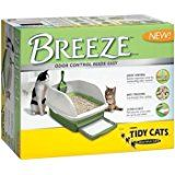Click to see price - Tidy Cats Breeze Litter Box System >>> Check this awesome product by going to the link at the image. (This is an affiliate link) #CatLitterBoxes
