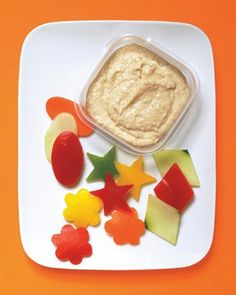 Hip to Dip LUNCH STRATEGIES FROM Martha