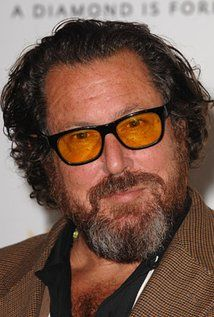 Julian Schnabel. He won the award for Best Director - Motion Picture 2008 for the movie The Diving Bell and the Butterfly.