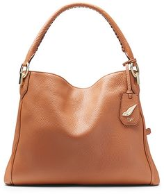 Sutra Leather Shoulder Tote