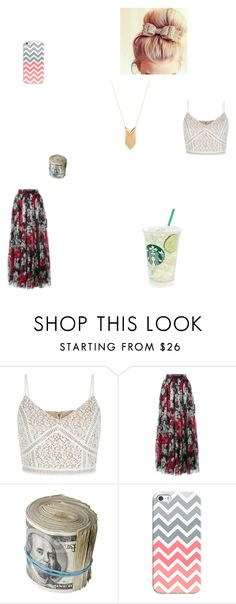 """""""Untitled #40"""" by jordynlandholm ❤ liked on Polyvore featuring interior, interiors, interior design, home, home decor, interior decorating, New Look, Dolce&Gabbana, Casetify and Sam Edelman"""