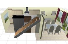 Welcome to the facebook page for Easy Planner 3D - online interior design made easy.