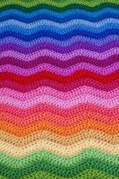 .: Ripple Blanket