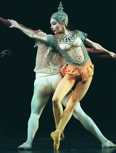 Tamara Rojo' s Ballet Roles in Pictures, via the Telegraph , http://www.telegraph.co.uk/culture/theatre/dance/9200763/Tamara-Rojos-ballet-roles-in-pictures.html