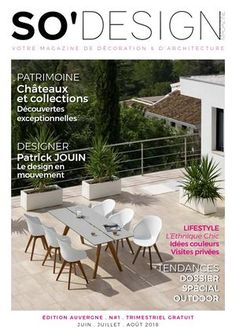 Convert documents to beautiful publications and share them worldwide. Title: Vwebcalameo, Author: So'Design Magazine, Length: 84 pages, Published: Outdoor Furniture Sets, Outdoor Decor, Minimalist Decor, Magazine Design, Summer Vibes, Architecture, Plants, House, Beautiful