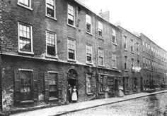 """Dublin History ~ Fade Street at the turn of the century Dublin Street, Dublin City, Old Pictures, Old Photos, Images Of Ireland, Photo Engraving, Dublin Ireland, Book Of Life, British Isles"