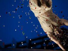 Na nova temporada, Andreia Yonashiro reveza as interpretações com as bailarinas Bárbara Elias e Cora Laszlo – cada uma dança em uma sessão