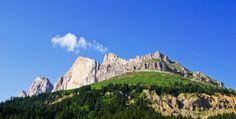 488  Gruppo del Catinaccio - Carezza fraz. di Nova Levante- Bolzano - Trentino Alto Adige -foto di Stefy Pocchi