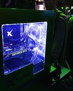 Xidax X10 : xidax, GAMING, Ideas, Gaming, Custom