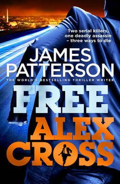 Herunterladen oder Online Lesen Alex Cross, Run Kostenlos Buch PDF/ePub - James Patterson, Detective Alex Cross has three killers to hunt – and one to escape. Washington D. is on edge. Three killers are on. James Patterson, I Love Books, Good Books, Books To Read, My Books, Alex Cross Series, Best Selling Books, Book Lists, Reading Lists