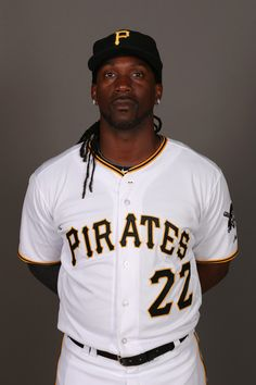 db87d9f29ee Andrew McCutchen Photos - Pittsburgh Pirates Photo Day - Zimbio Pirate  Photo