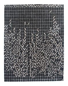 Foster Spragge- Walking Drawings   (Relate as contemporary manifestation of Stanley Brouwn)