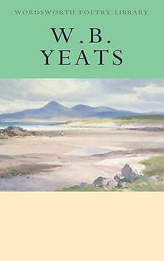 He began writing with the intention of putting his 'very self' into his poems. For anyone interested in the literature of the late nineteenth century and the twentieth century, Yeats's work is essential. Wordsworth Classics, Collection Of Poems, Nobel Prize, Irish Men, Classic Books, Book Title, Paradox, The Dreamers, Mystic