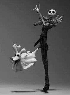 Dark art: Jack & Zero