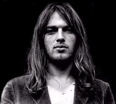 David Gilmour - beautiful musician...