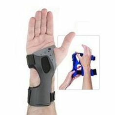 Wrist Brace Exolite Small Right by Ossur. $12.92. Wrist Brace Exolite Small RightIndications for Use * Carpal Tunnel Syndrome * TendonitisProduct Highlights * Contoured for an anatomically correct fit * Lightweight low profile design * 20% less circumferential bulk than other brands * More room at base of the thumb, palmar crease and 5th MP for full MP flexion * Designed to provide smooth, controlled resistance to extreme range of motion * Pre-shaped into a neutral p...