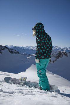 Brunotti Leonoor Womens Snowpant -want!