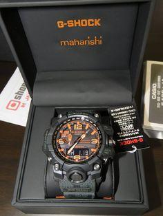 Casio G Shock Watches, Sport Watches, Casio Watch, Stylish Watches, Luxury Watches For Men, Cool Watches, Smartwatch, G Shock Mudmaster, G Shock Men