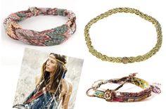 Headband Style Guide – Bohemian Chic