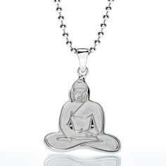 """The Cools    The Cools    Jason Oliva [Fine Jewelry]    Sterling Silver 'Buddha'    For more information email""""  jasonoliva@gmail.com"""