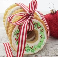 Christmas Cookie Linky! LOADS of recipes and ideas!!!