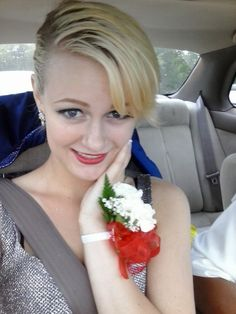 Girl Kicked Out of Christian Prom For Making Creepy Dads Horny