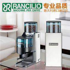 Original espresso rancilio rocky professional grinder electric coffee grinding machine