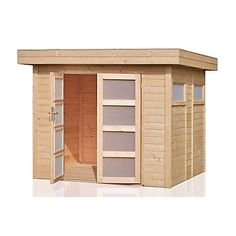 Outdoor Life Products Lupine 300 tuinhuisje (300x245 cm)? Bestel nu bij wehkamp.nl