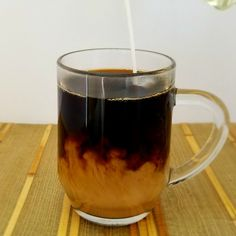 Giving up caffeine? Don't worry about the flavor, taste, aroma and feel of coffee! It's right here in this blend! The Homesteading Hippy