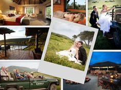 Kariega Honeymoon Destinations, South Africa, Polaroid Film