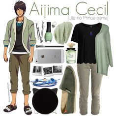 1000+ Images About Uta Pri Outfits On Pinterest | Uta No Prince Sama Polyvore And Uniqlo