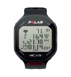 049f014357e Polar RCX5 Heart Rate Monitor Watch Set Montre Polar