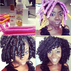 Still need to by some Curlformers this year! Gonna do this style in the winter :)