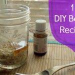 10 DIY Beauty Recipes to Beat Holiday Stress