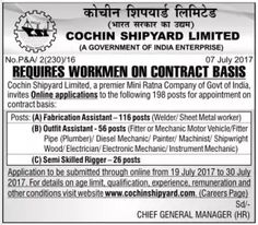 A Leading Export Eriented Unit At Cochin Requires Logistics