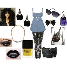 Thursday, created by jesenia on Polyvore