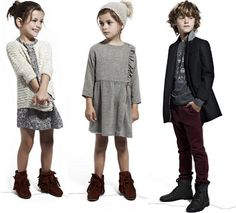 1000 images about kids style on pinterest zara kids - Zara ninos catalogo ...