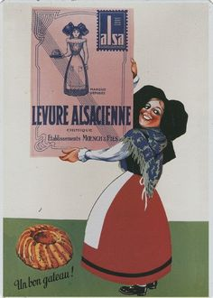 Alsace, Lorraine, Vintage Advertisements, Religion, Images, Advertising, France, Baseball Cards, Movie Posters
