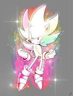 """""""Was practicing various different things and made a very Hyper boy. Please bring him back. It's the only form that matters. Sonic The Hedgehog, Hedgehog Art, Silver The Hedgehog, Shadow The Hedgehog, Sonic Unleashed, Sonic Mania, Sonic Franchise, Sonic Adventure, Sonic And Amy"""
