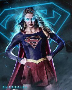 @bosslogic #Supergirl
