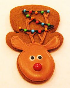Have A Cookie!: Holiday Treats