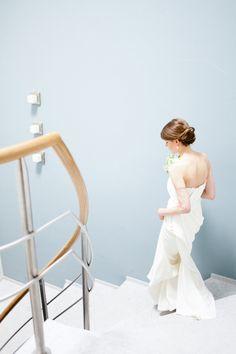 Plum Tree Weddings Wedding blog featuring simple stylish modern