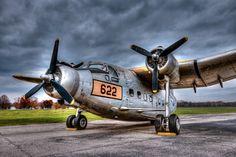 Northrop YC-125B Raider by Jiawei Bu on 500px