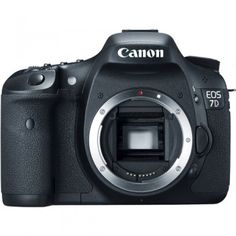 Canon EOS 700D/T5i DSLR Body Only