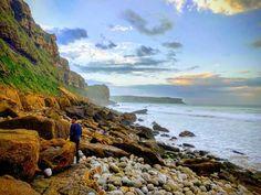 Dos días por Cantabria: De Suances a Santillana – Pareja viajera Surf, Water, Outdoor, Craft Tutorials, San Vicente, Elopements, Paths, Towers, Gripe Water